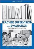 Teacher Supervision and Evaluation, Hoover, Linda A. and Nolan, James F., Jr., 0470639954