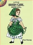 Little Irish Girl Paper Doll, Tom Tierney, 0486269957