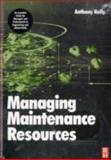 Plant Maintenance Management Set, Kelly, Anthony, 0750669950