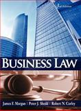 Business Law, Shedd, Peter and Morga, James, 1602299951
