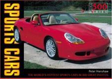 Sports Cars, Peter Henshaw, 0760319952