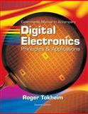 Digital Electronics : Principles and Applications, Tokheim, Roger L., 0073319953
