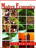 Modern Economics 9780131039957