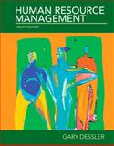 Human Resources Management 12th Edition