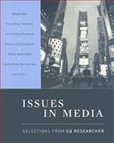 Issues in Media : Selections from CQ Researcher, , 0872899950