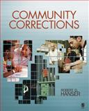 Community Corrections, Hanser, Robert D., 1412959950