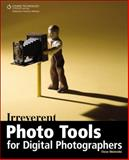 Irreverent Photo Tools for Digital Photographers, Weinrebe, Steve, 1598639951