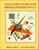 Data Structures and Program Design in C++, Kruse, Robert L. and Ryba, Alexander J., 0137689950