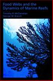 Food Webs and the Dynamics of Marine Reefs, , 0195319958