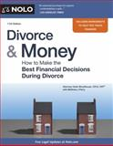 Divorce and Money, Attorney, Violet Woodhouse and Dale Fetherling, 1413319955