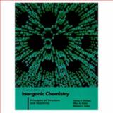 Inorganic Chemistry : Principles of Structure and Reactivity, Huheey, James E. and Keiter, Ellen A., 006042995X