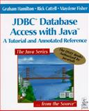JDBC Database Access with Java 9780201309959