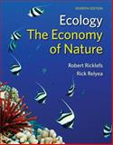 Ecology - Economy of Nature, Ricklefs, Robert E. and Relyea, Rick, 1429249951