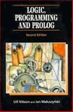 Logic, Programming and Prolog, Nilsson, Ulf and Maluszynski, Jan, 0471959960