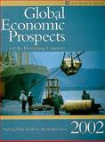 Global Economic Prospects 2002 9780821349960
