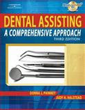 Dental Assisting : A Comprehensive Approach (Book Only), Phinney, Donna J. and Halstead, Judy H., 1111319960