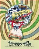 Picasso-Ville, Pat Luttrell, 1494319969