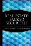 Real Estate-Backed Securities 9781883249960