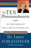The Ten Commandments, Laura Schlessinger and Stewart Vogel, 0060929960
