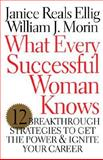 What Every Successful Woman Knows 9780071369961