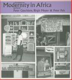 Readings in Modernity in Africa, , 0253219965