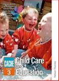 Childcare and Education, Marian Beaver and Jo Brewster, 0748799966
