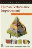 Human Performance Improvement 2nd Edition