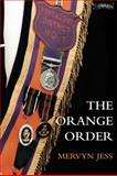 The Orange Order, Mervyn Jess, 0862789966