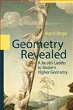 Jacob's Ladder of Differential Geometry, Berger, Marcel, 3540709967