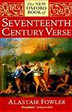 The New Oxford Book of Seventeenth-Century Verse, , 0192829963
