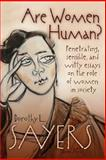Are Women Human?, Dorothy L. Sayers, 0802829961