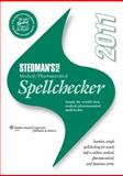Medical/Pharmaceutical Spellchecker 2011, Stedman's Medical Dictionary Staff, 1451109962