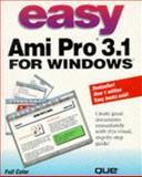 Easy AMI PRO 3.1 for Windows, Reisner, Trudi, 1565299965