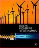Modern Engineering Thermodynamics, Balmer, Robert T., 0123749964