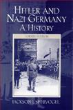 Hitler and Nazi Germany : A History, Spielvogel, Jackson J., 0139759964
