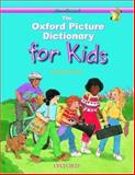 The Oxford Picture Dictionary for Kids, Joan Ross Keyes, 0194349969