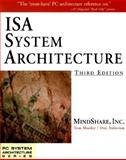 ISA System Architecture, Shanley, Tom and Anderson, Don, 0201409968
