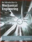 An Introduction to Mechanical Engineering, Clifford, Michael and Simmons, Kathy, 0340939966