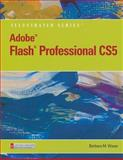 Adobe Flash Professional CS5 Illustrated (Book Only), Waxer, Barbara M., 1111529965