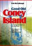 Good Old Coney Island, Edo McCullough, 0823219968