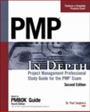 PMP in Depth 2nd Edition
