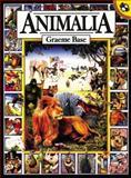 Animalia, Graeme Base, 0140559965