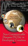 Non-Communicable Diseases (NCDs) in Developing Countries, Phaswana-Mafuya, Nancy and Tassiopoulos, Dimitri, 1612099963