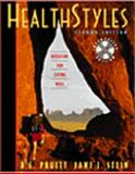 Health Styles : Decisions for Living Well (Interactive Edition), Pruitt, 0205299962