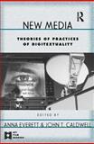 New Media, , 0415939968