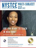 NYSTCE Multi-Subject Content Specialty Test (002), Levy, Norman, 073860996X