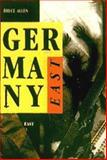 Germany East, Bruce Allen, 0921689969