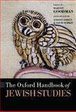 The Oxford Handbook of Jewish Studies, , 0198299966