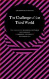 The Challenge of the Third World 9780521099967
