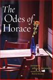 The Odes of Horace, Horace, 0801889960